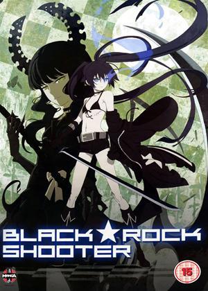 Rent Black Rock Shooter: Series Online DVD Rental