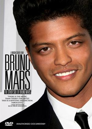 Rent Bruno Mars: The Other Side of Bruno Mars Online DVD Rental