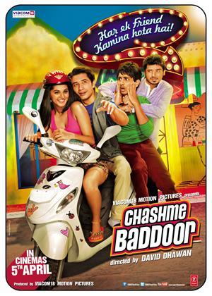 Rent Chasme Baddoor Online DVD Rental