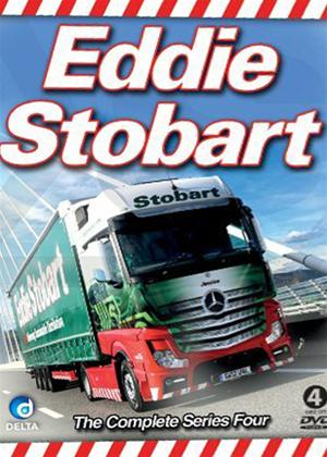 Rent Eddie Stobart: Trucks and Trailers: Series 4 Online DVD Rental