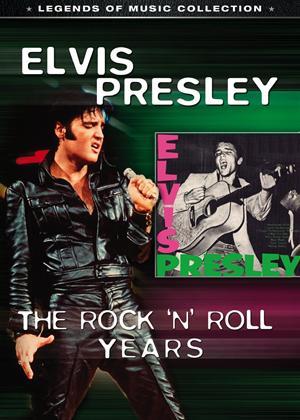Rent Elvis Presley: The Rock and Roll Years Online DVD Rental