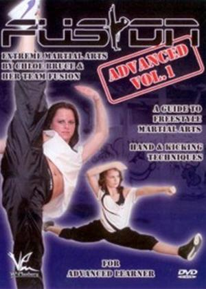 Rent Extreme Martial Arts: Vol.1: Advanced Hand Techniques... Online DVD Rental