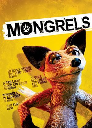 Rent Mongrels Online DVD & Blu-ray Rental