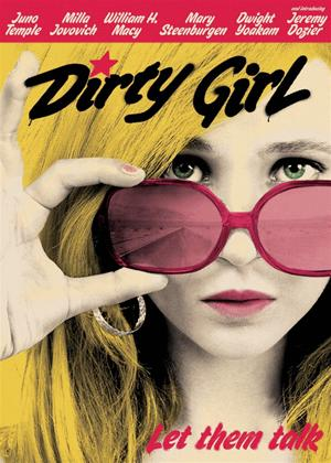 Rent Dirty Girl Online DVD Rental