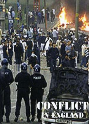Rent Conflict: Live in England Online DVD Rental
