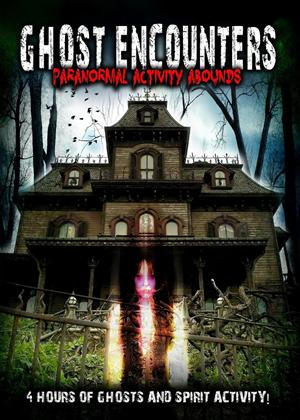Rent Ghost Encounters: Paranormal Activity Abounds Online DVD Rental