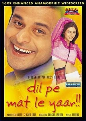 Rent Dil Pe Mat Le Yaar!! Online DVD Rental