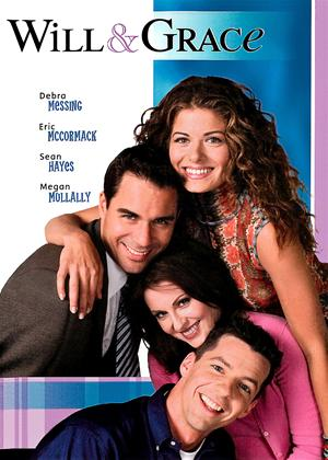 Rent Will and Grace Online DVD & Blu-ray Rental