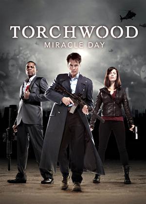 Rent Torchwood Online DVD & Blu-ray Rental