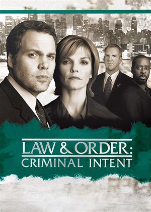 Rent Law and Order: Criminal Intent Online DVD & Blu-ray Rental