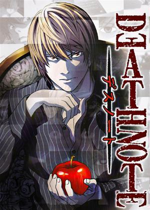 Rent Death Note (aka Death Note: Desu nôto) Online DVD & Blu-ray Rental