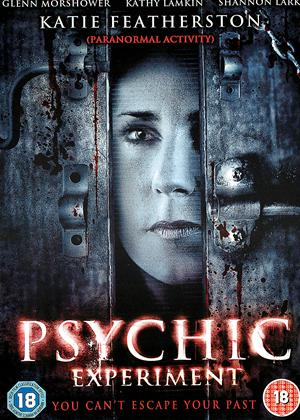 Rent Psychic Experiment Online DVD Rental