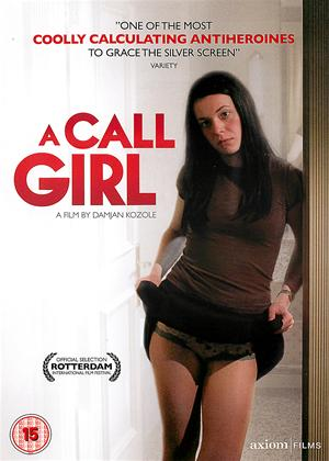 Rent A Call Girl (aka Slovenka) Online DVD Rental