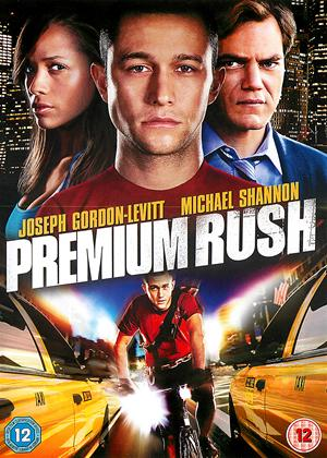 Rent Premium Rush Online DVD Rental