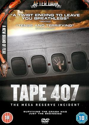Rent Tape 407 (aka Area 407) Online DVD Rental