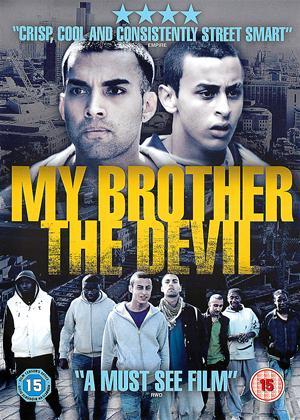 Rent My Brother the Devil Online DVD Rental