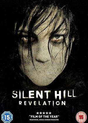 Rent Silent Hill: Revelation Online DVD Rental