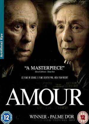 Amour Online DVD Rental