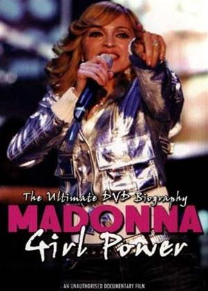 Rent Madonna: Girl Power Online DVD Rental