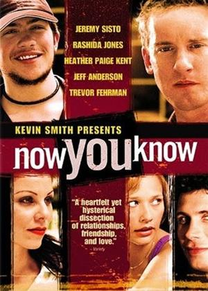 Rent Now You Know Online DVD & Blu-ray Rental