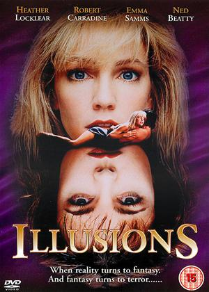 Rent Illusions Online DVD Rental