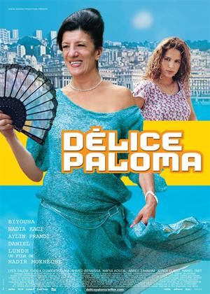 Rent Delice Palome Online DVD Rental