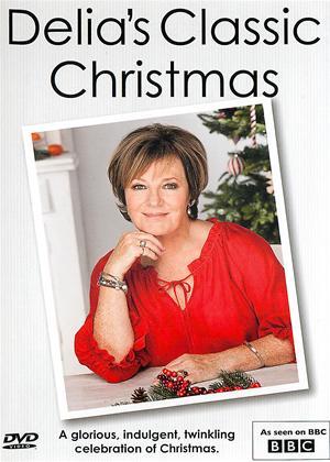 Rent Delia's Classic Christmas Online DVD Rental