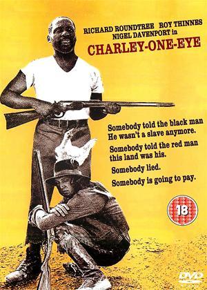 Rent Charley-One-Eye Online DVD Rental