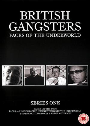 Rent British Gangsters: Faces of the Underground: Series 1 Online DVD Rental