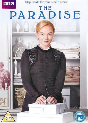 Rent The Paradise: Series 1 Online DVD Rental