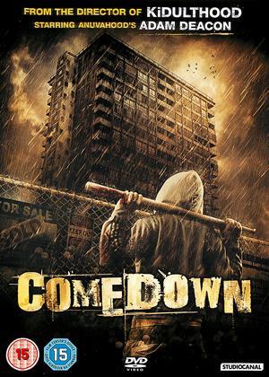 Rent Comedown Online DVD Rental