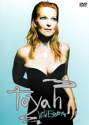 Rent Toyah: Wild Essence - Live in the 21st Century Online DVD Rental