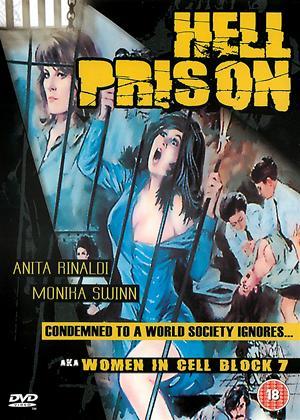 Rent Hell Prison (aka Diario segreto da un carcere femminile) Online DVD Rental