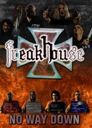 Rent Freakhouse: No Way Down Online DVD Rental
