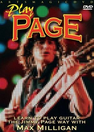 Rent Learn to Play Page Online DVD Rental