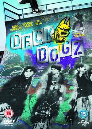 Rent Deck Dogz Online DVD Rental