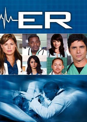 ER Online DVD Rental