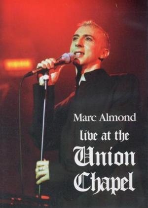 Rent Marc Almond: Live at the Union Chapel Online DVD Rental