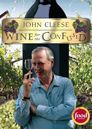 Rent Wine for the Confused Online DVD Rental