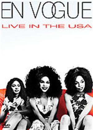 Rent En Vogue: Live in the USA Online DVD Rental