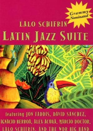 Rent Latin Jazz Suite Online DVD Rental