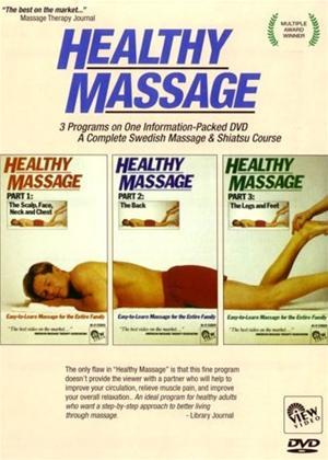 Rent Healthy Massage Online DVD Rental