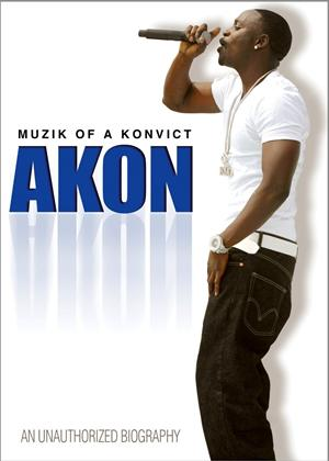 Rent Akon: Muzik of a Konvict Online DVD Rental