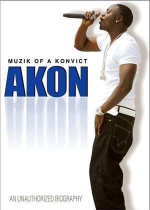 Rent Akon: Muzik of a Konvict Online DVD & Blu-ray Rental