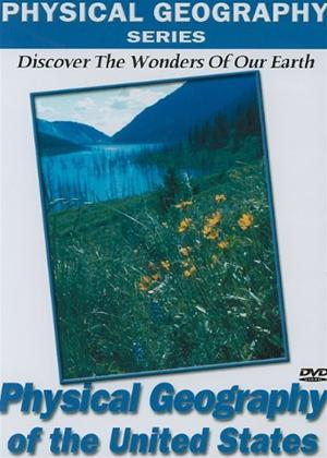 Rent Physical Geography: Of the United States Online DVD Rental