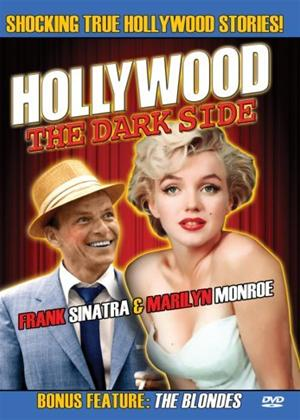 Rent Hollywood the Dark Side: Frank Sinatra and Marilyn Monroe Online DVD Rental