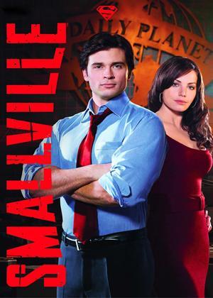 Rent Smallville Online DVD & Blu-ray Rental