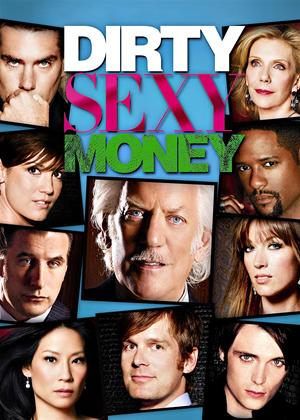 Dirty Sexy Money Online DVD Rental