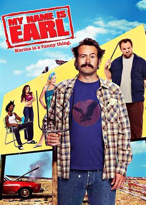 Rent My Name Is Earl Online DVD & Blu-ray Rental