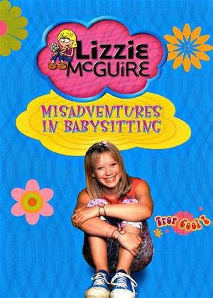 Lizzie Mcguire Online DVD Rental
